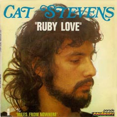 Cat Stevens 45 Tours Discography French Pressings 7 Quot
